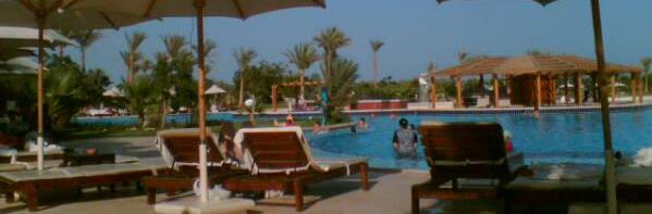 Steigenberger Al Dau,Hurghada