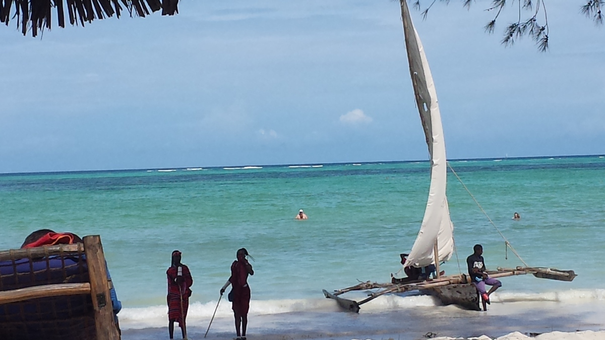 Meine neue Liebe:Zanzibar