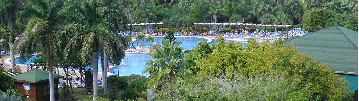 Blau Hotel & Resort Varadero,Cuba