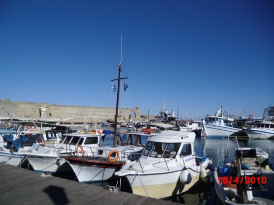 Östl.Mittelmeer