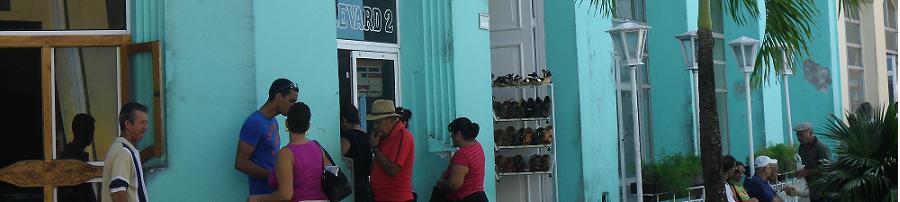 Eine postrevolutionäre Idee –Cuba