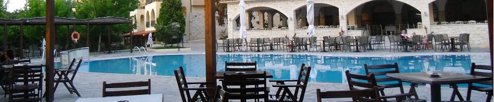 Portas Beach Hotel,Kasandra