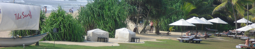 The Surf Hotel,Bentona