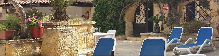 Sondierungen in Gozo